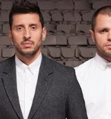 Группа «Градусы» снимает новый клип: backstage - видео