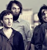 Группа «Океан Ельзи» представила клип на сингл «Не йди»
