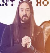 Steve Aoki, Adam Lambert и Felix Jaehn представили клип «Can't Go Home»