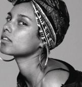 Alicia Keys представила новый клип «In Common»