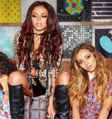 Видео-дневник группы Little Mix