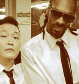 PSY и Snoop Dogg представили новый клип «HANGOVER»