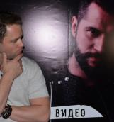 В Москве прошла презентация нового клипа Иракли «На бульварном»