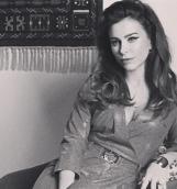 Ани Лорак представила клип «Уходи по-английски»