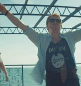 Группа FRANKY выпустила новый клип на песню «В ОКЕАНЕ»