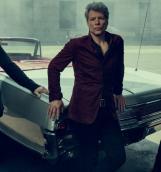 Bon Jovi представил новый клип «This House Is Not For Sale»