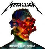Metallica представила новый клип «Hardwired»