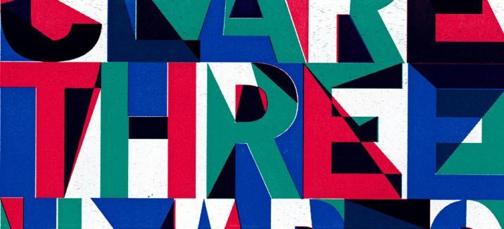 Alex Clare презентует новый альбом «Three Hearts»