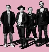 Группа Би-2 представила новый сингл и клип «Лайки»