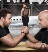 EDGAR и Доминик Джокер рассказали о новом совместном клипе «Украду любовь»