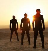 KAZAKY представили новый клип «THE SUN»