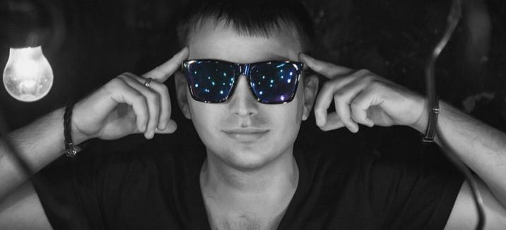 DJ Vadim Adamov: «К популярности отношусь спокойно»