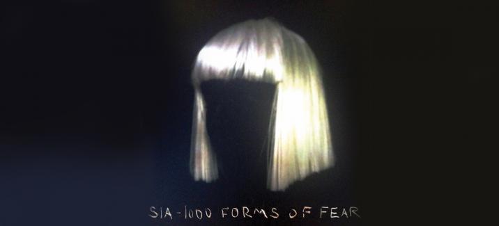 Sia выпускает новый альбом «1000 forms of fear»