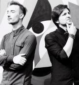 Группа «Маяковский» ответила на 100 вопросов Kreativ Magazine