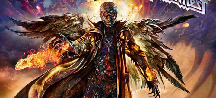 Judas Priest презентуют новый альбом «Redeemer of Souls»