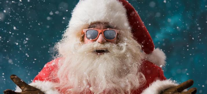 14 новогодностей, или Уроки истории от агентства «КнязевЪ»