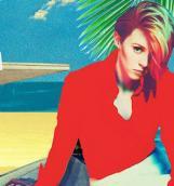 La Roux выпускают новый альбом «Trouble in Paradise»