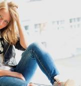 Вика Курзова: «Я серьезная девушка, и мне есть что сказать»