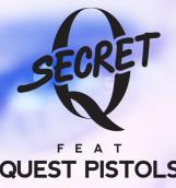 Quest Pistols Show запустили новый диджейский проект Secret Q