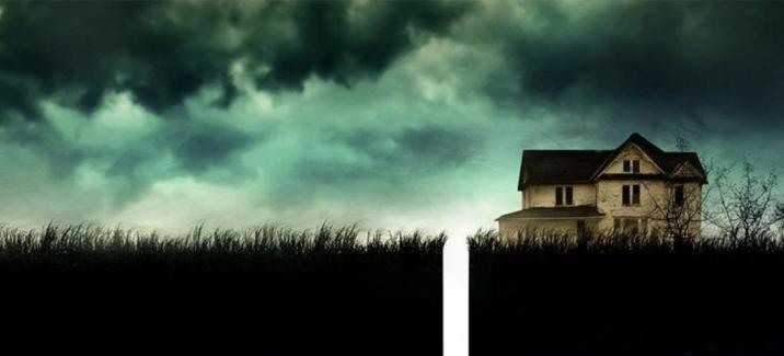 «Кловерфилд 10»: Тот самый момент, когда не знаешь - куда и от кого бежать