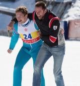 «Эдди Орел»: неизвестный спортсмен